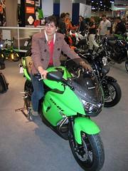 Budapest Motor Kiállítás