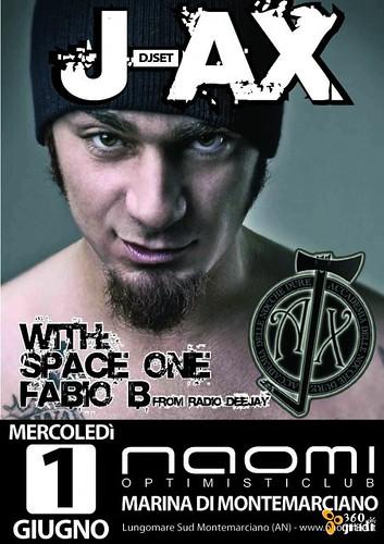 J ax in concerto a marina di montemarciano an 1 giugno 2011la prima web eventi marche - Gemelli diversi fratello j ax ...