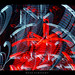 Neon Lights 3 by Josh Rokman