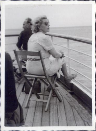 1957 Bodenzee