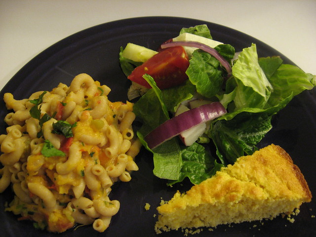 Tex-Mex Macaroni and Cheese | This is a Weight Watchers reci ...