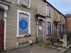 Photo of Blue plaque number 9420