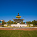 Fountain at CMC Northeast