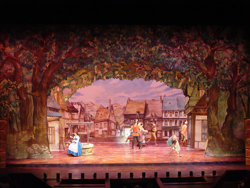 Luxury Beauty And The Beast Photo Backdrop Design Ideas Oukasinfo