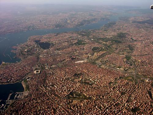 Isztambul, a végtelen város