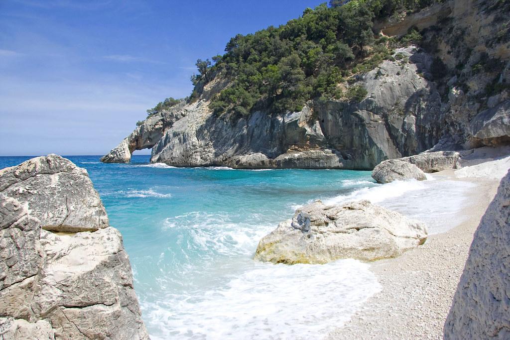 Sardegna Goloritzè