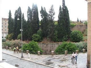 Mausoleum of Augustus の画像. rome piazzaaugustoimperatore mausoleodiaugusto mausoleumofaugustus