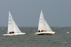 sailing ship(0.0), ship(0.0), galway hooker(0.0), lugger(0.0), yacht racing(1.0), sail(1.0), sailboat(1.0), sailing(1.0), sailboat racing(1.0), dinghy(1.0), keelboat(1.0), vehicle(1.0), sailing(1.0), sports(1.0), sea(1.0), windsports(1.0), watercraft(1.0), scow(1.0), dinghy sailing(1.0), boat(1.0),
