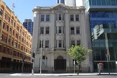 Darling Building, 2014