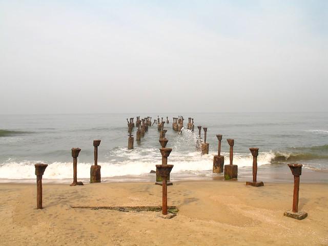 Pier | Calicut
