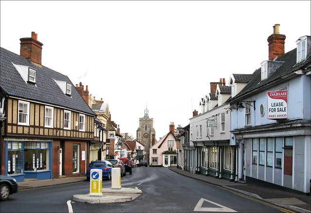 Diss United Kingdom  City new picture : Diss, Norfolk | Flickr Photo Sharing!