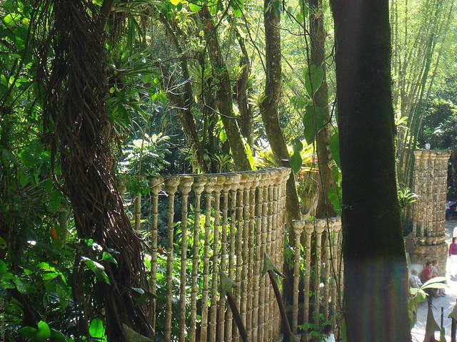 Las Pozas - Xilitla SLP México 2007 7781