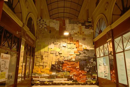 jacques perconte soldes d 39 hiver michard ardillier galerie bordelaise bordeaux janvier 2007. Black Bedroom Furniture Sets. Home Design Ideas