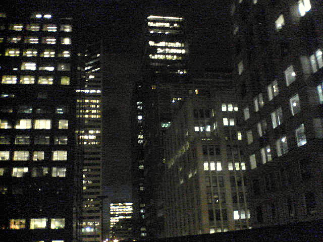 Image Result For New York Night