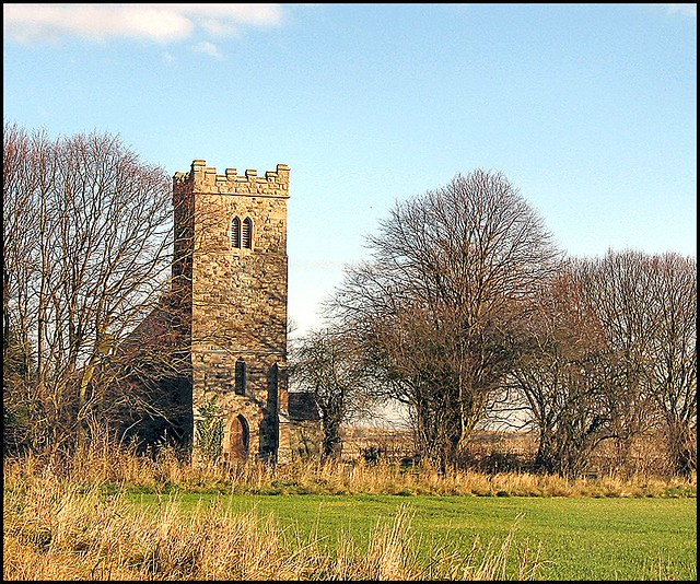 St Clement S Saltfleetby St Clements Lincolnshire