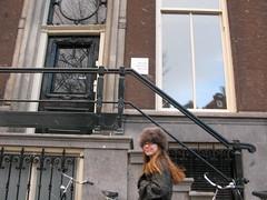 Amsterdam/Easter 2008