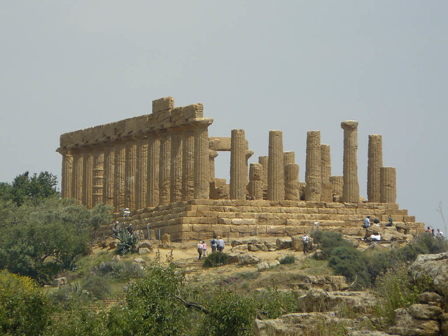 Temple of Hera Lacinia