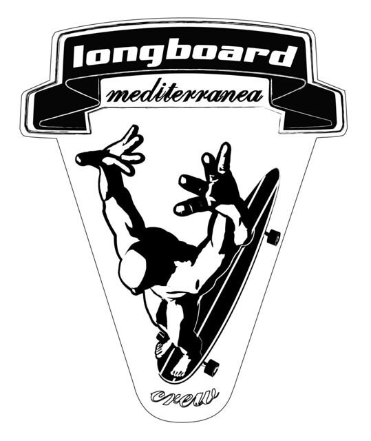 Longboard Medit... Longboard Company Logo