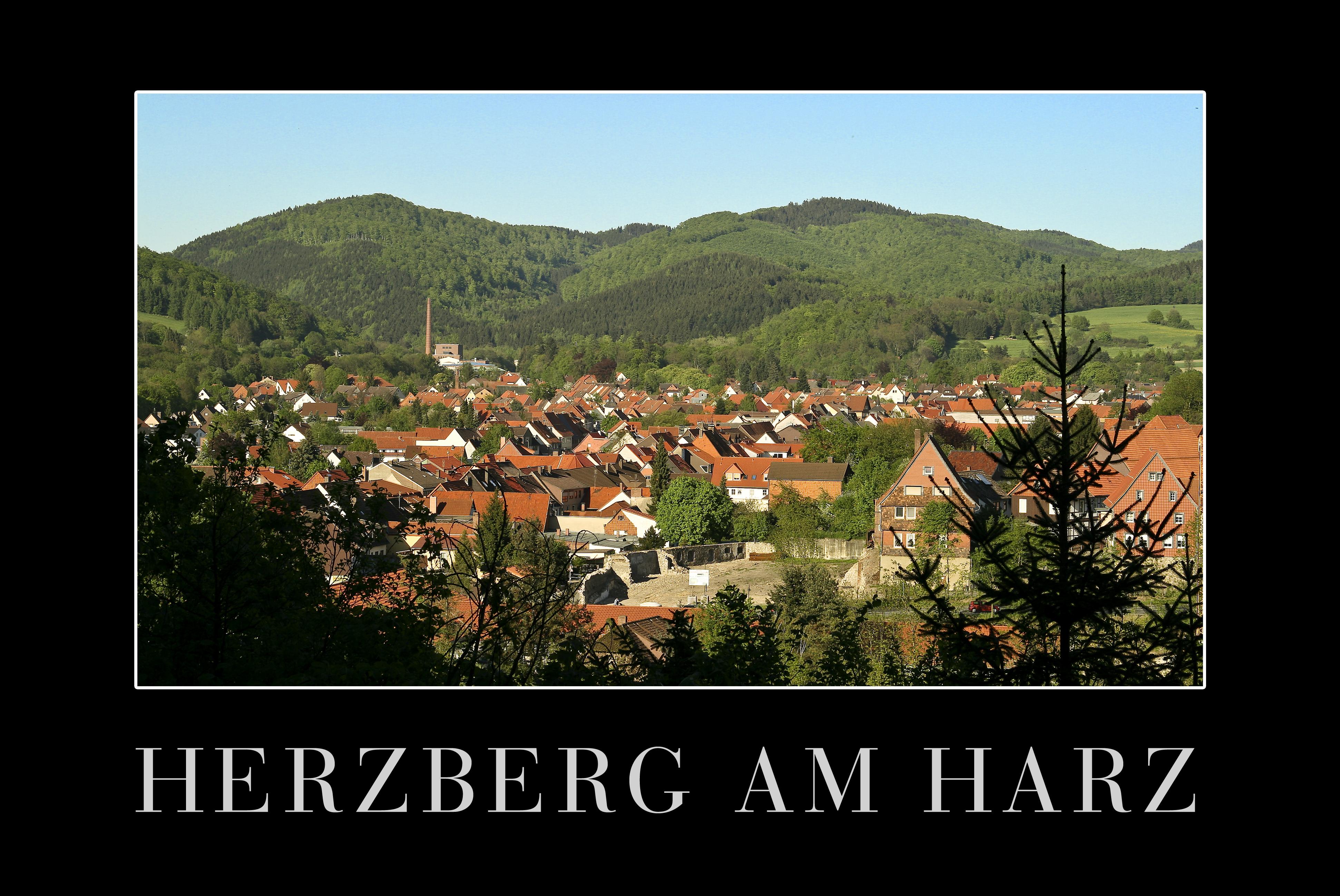 sexygralvdieo Herzberg am Harz(Lower Saxony)