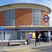 Arnos Grove station by diamond geezer