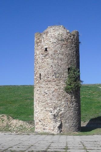 Neue Turmwarte