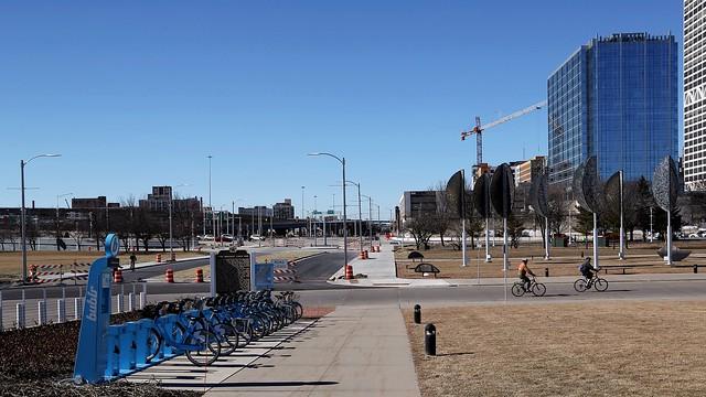 Lakefront Gateway Plaza Site