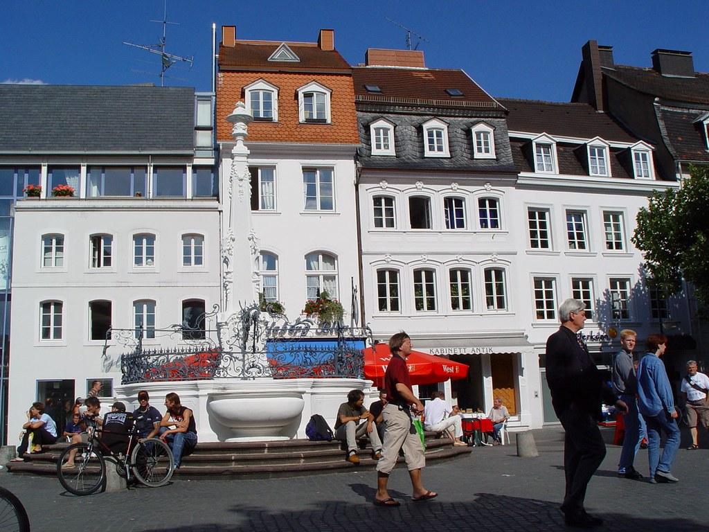 Hotel Mercure Saarbrucken
