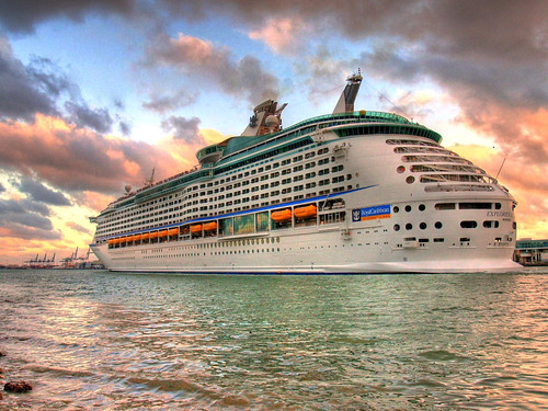 Royal Caribbean Wedding Packages And Group Cruise Rates  GroupTravelorg