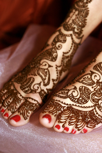 Mehndi For Wedding Parties : Tattoo designs gallery bridal henna party
