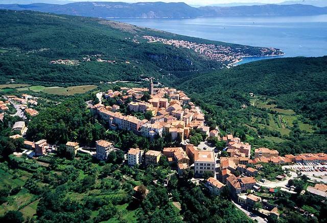 Rabac Croatia  City pictures : Rabac, Istria, Croatia | Flickr Photo Sharing!