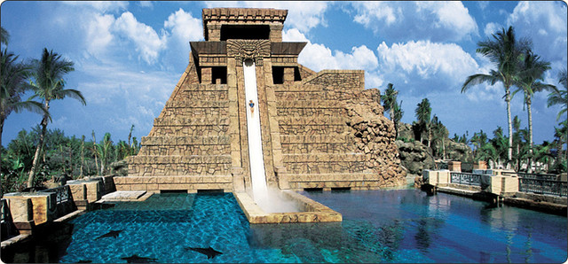 Aquaventure-The Reef Atlantis