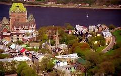 Quebec City - Skyline