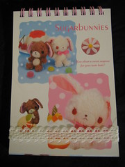 Sugarbunnies : notepad