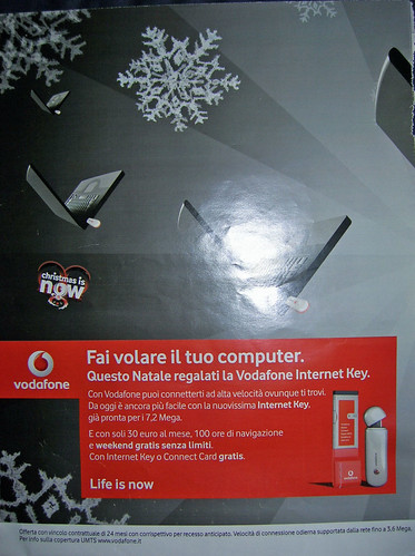 Vodafone Internet | by gilugano
