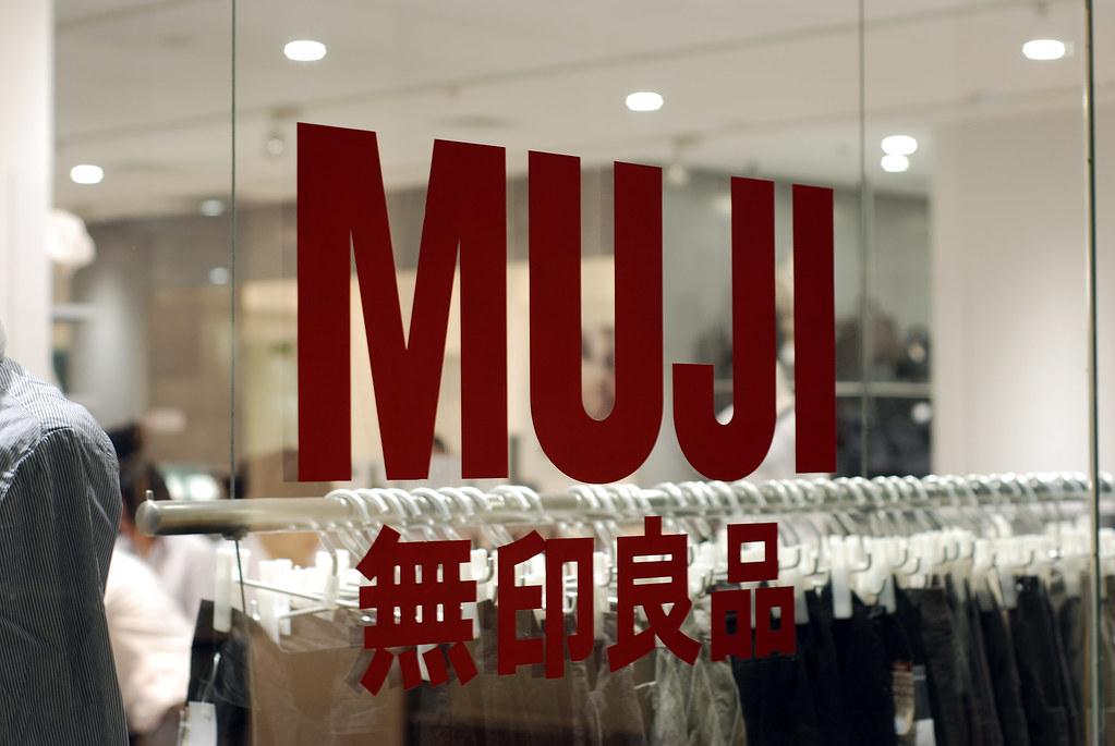 Muji Xidan