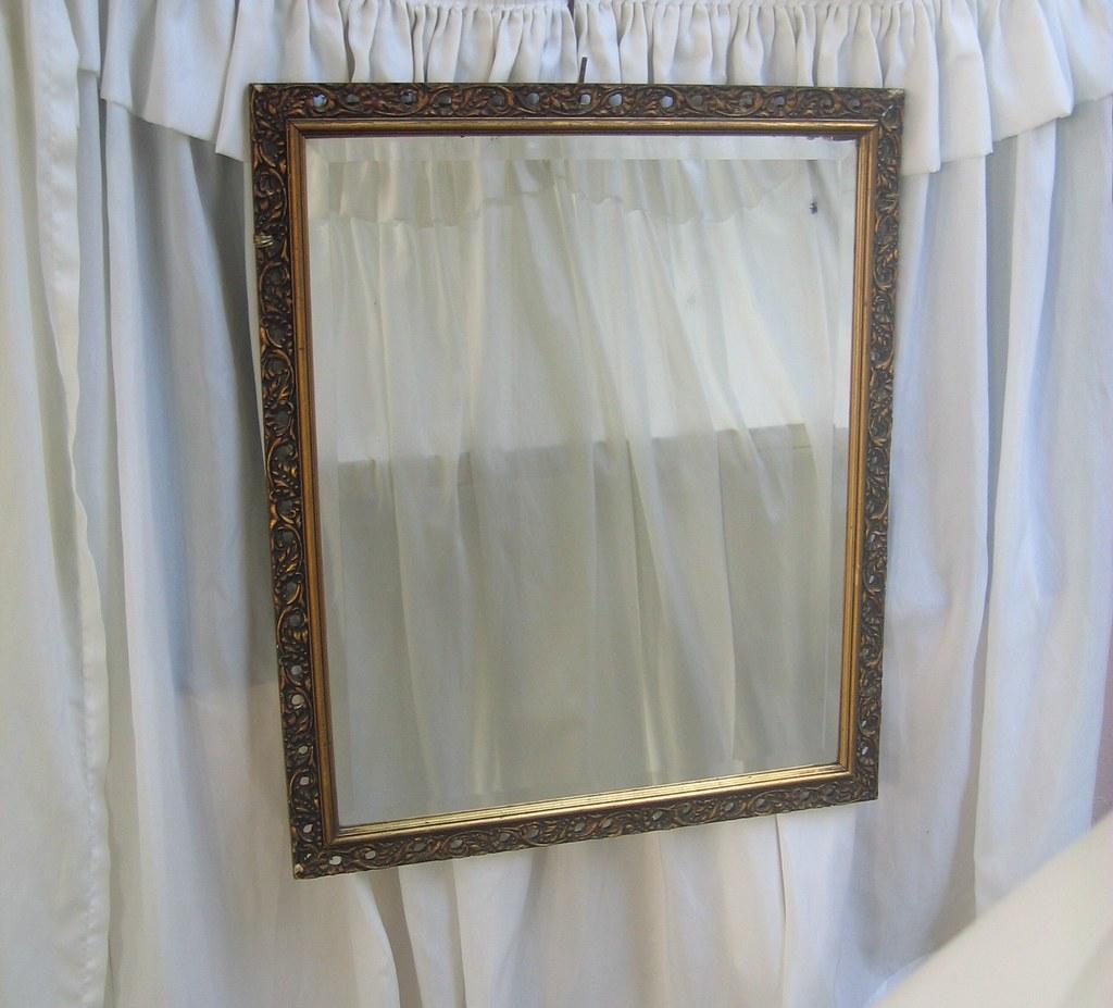 Espejo de pie cuerpo entero marco antiguo frances tallado for Comprar espejo cuerpo entero