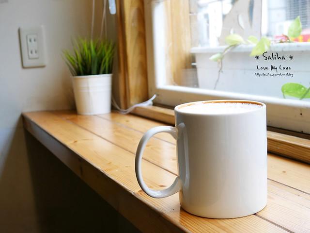 淡水下午茶甜點鬆餅微幸福咖啡館 (15)