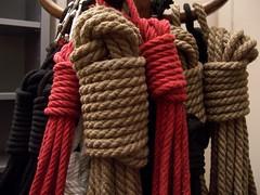 art, brown, rope,
