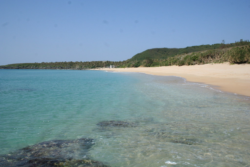 байша пляж