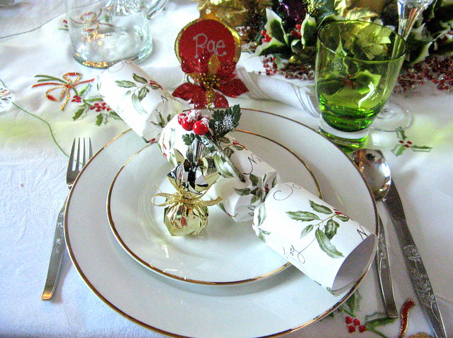 Table Setting For Lunch : Recent Photos The Commons Getty Collection Galleries World Map App ...