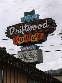 Driftwood Lodge