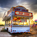 The sun sets on this sad carnival by Orlando Photo Chic
