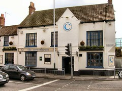 East Yorkshire Pubs