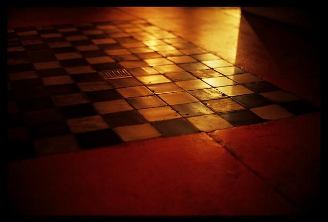 Checkered by Kitone