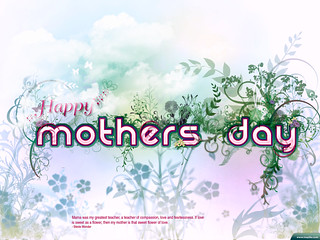 2482135782 3e36647f37 n A Mothers Day History of Celebration