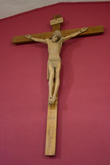 art, religious item, symbol, crucifix, cross,