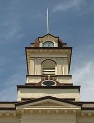 Saint Boniface, Hotel de Ville