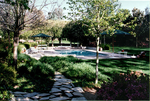 Fairbanks Ranch Residence