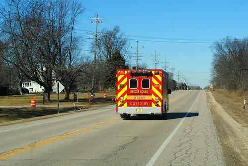 Union Grove Yorkville Fire Department