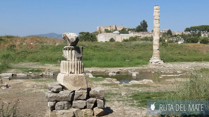 Selçuk Efeso Turquía (6)